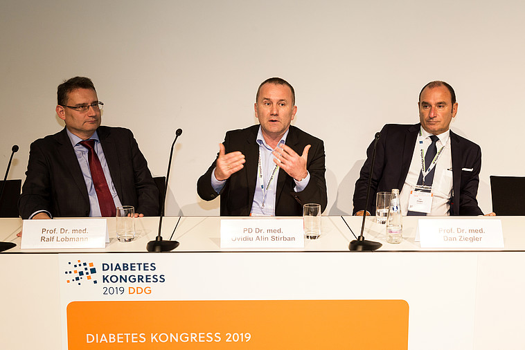 Diabetes-Kongress-2019